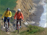 Cycling holidays on the Isle of Wight