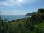Coastal Path - Sandown Bay